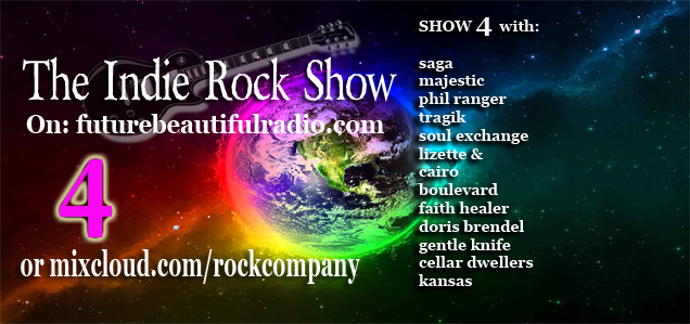 the indie rock show 4