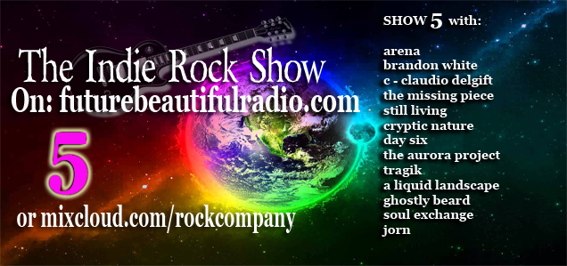 the indie rock show 5
