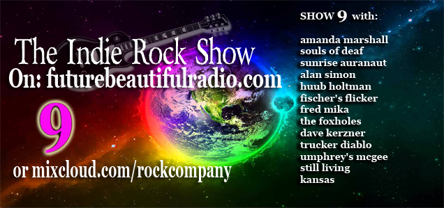 the indie rock show 9