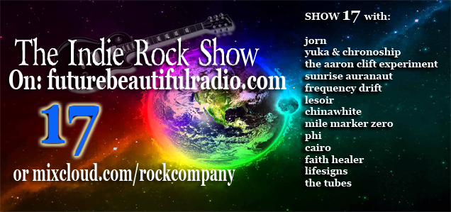 the indie rock show 17