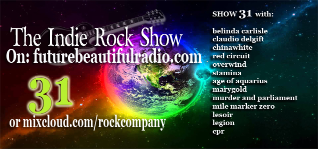 the indie rock show 31