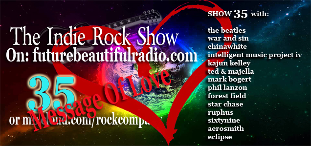 the indie rock show 35